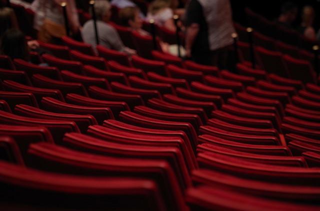 divadelní hlediště